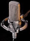 Another Microphone